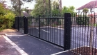 Electric Gates and Railings