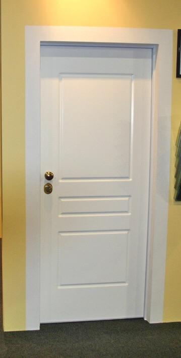 Security Doors Shaw Security