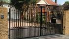 Electric Driveway Gates
