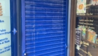 Perforated Security Shutter