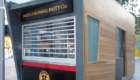 Polycarbonate Security Shutters