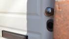 Security Door Defender System