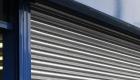 Galvanised Steel Roller Shutter