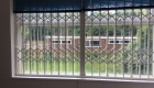 Collapsible Window Gates