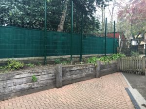 Twin Wire Perimeter Fencing