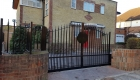 Driveway Gates and Railings