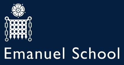 Emanuel School Logo